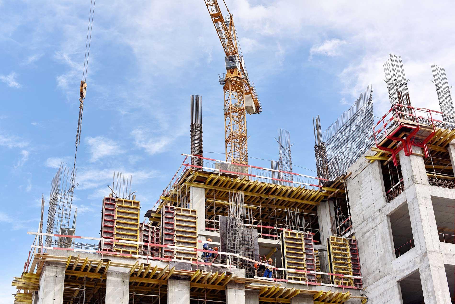 Achat immobilier : faut-il investir dans le neuf ?