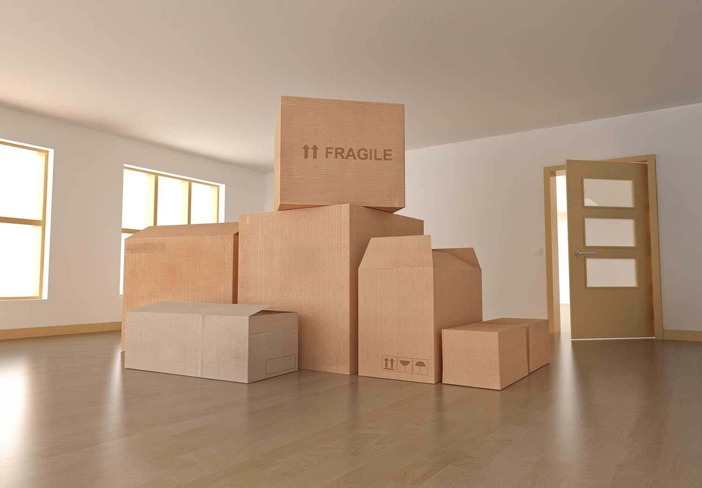 Confier son bien immobilier à des spécialistes pendant son déménagement