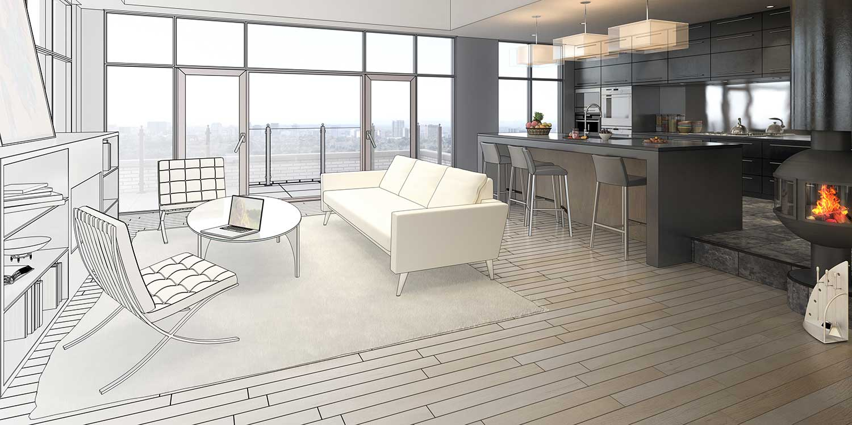 Est-ce possible de vendre un bien immobilier en mettant en avant son architecture ?