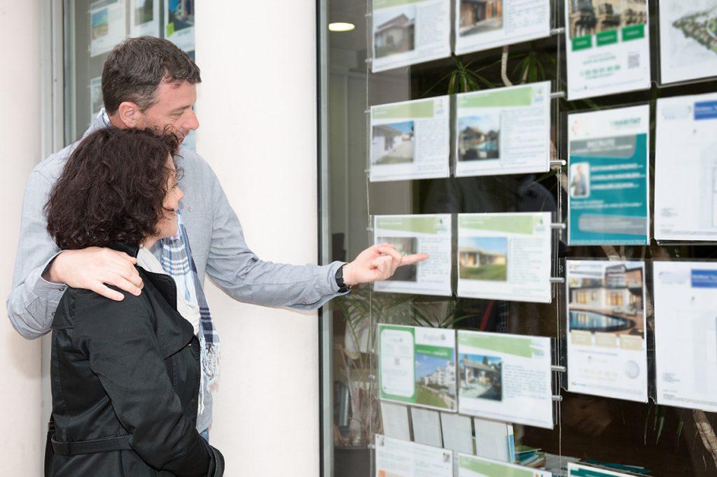 achat vente biens immobiliers