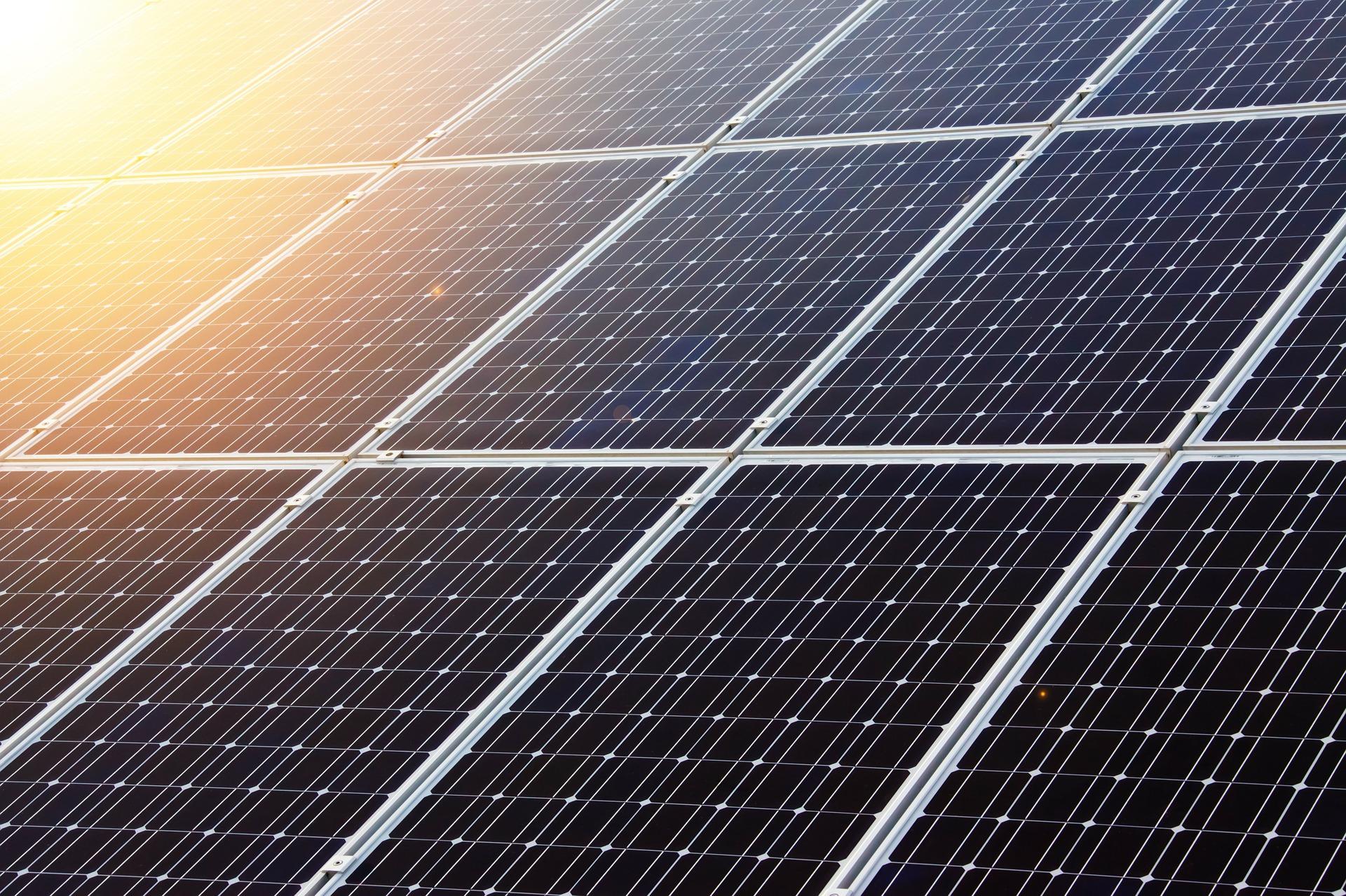 Ce qu'il faut savoir sur l'énergie solaire