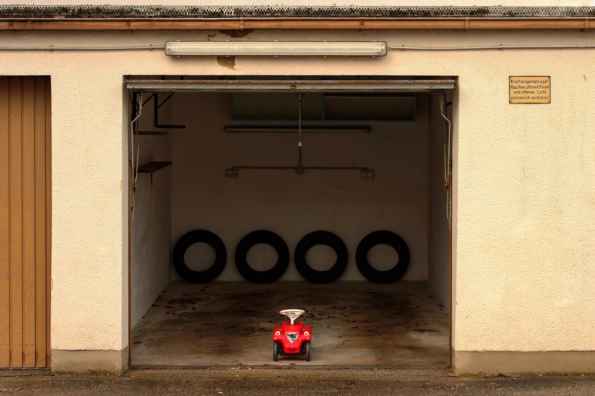 Comment automatiser votre porte de garage ?