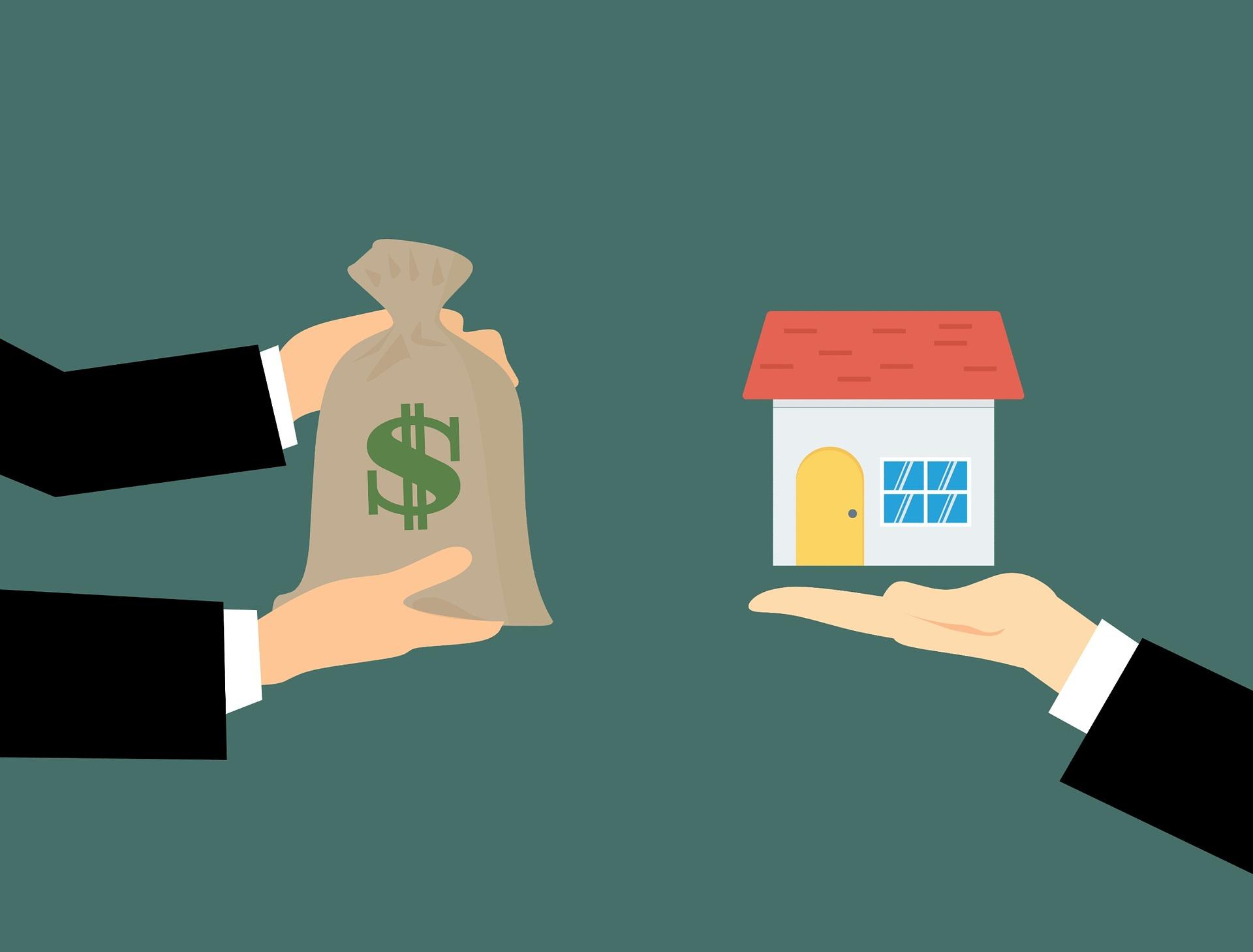 Bien isoler sa maison pour mieux la vendre