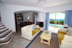 appartement issambres