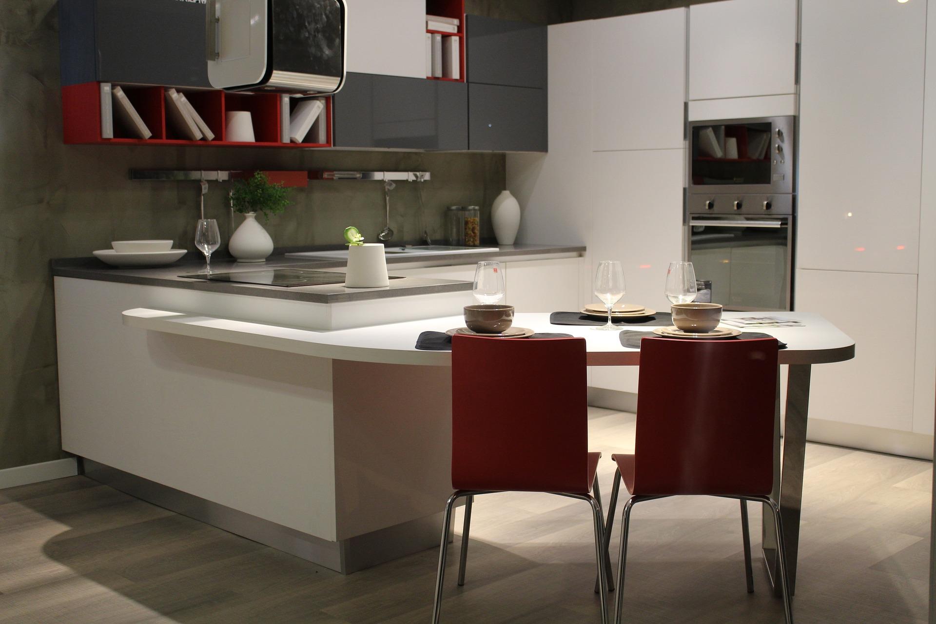 Comment et pourquoi acheter une cuisine sur mesure ?