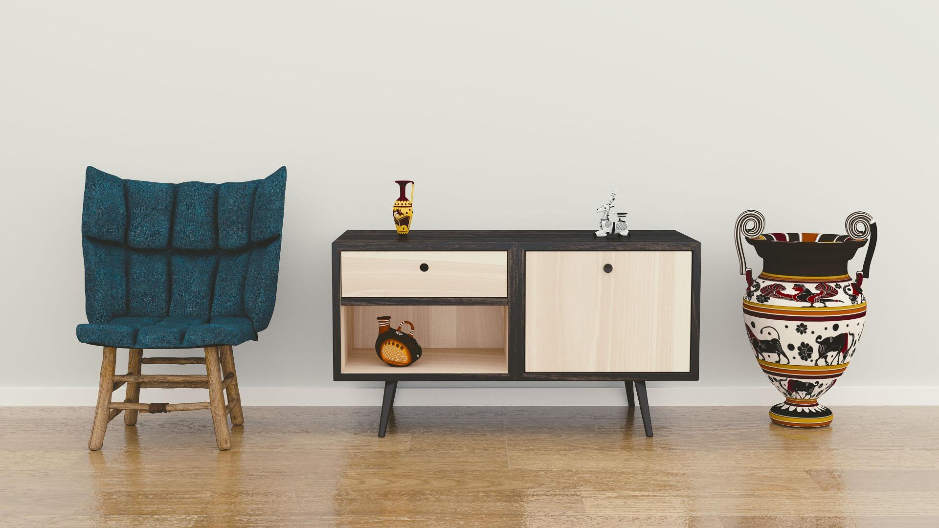 Pourquoi choisir des meubles faits par un professionnel ?