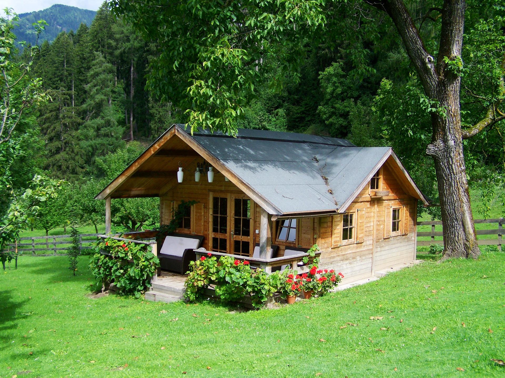 Tout connaître des maisons en ossature bois