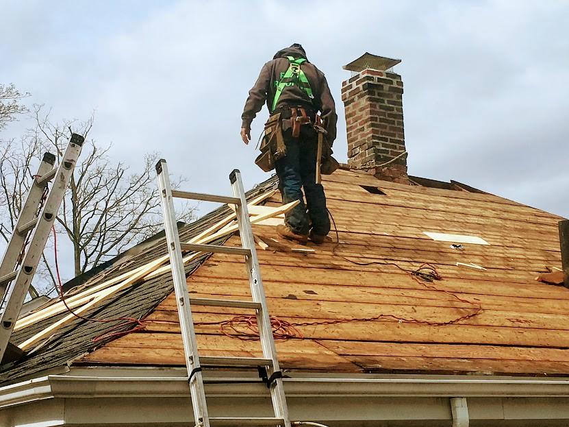 Tout savoir sur la réfection de toiture