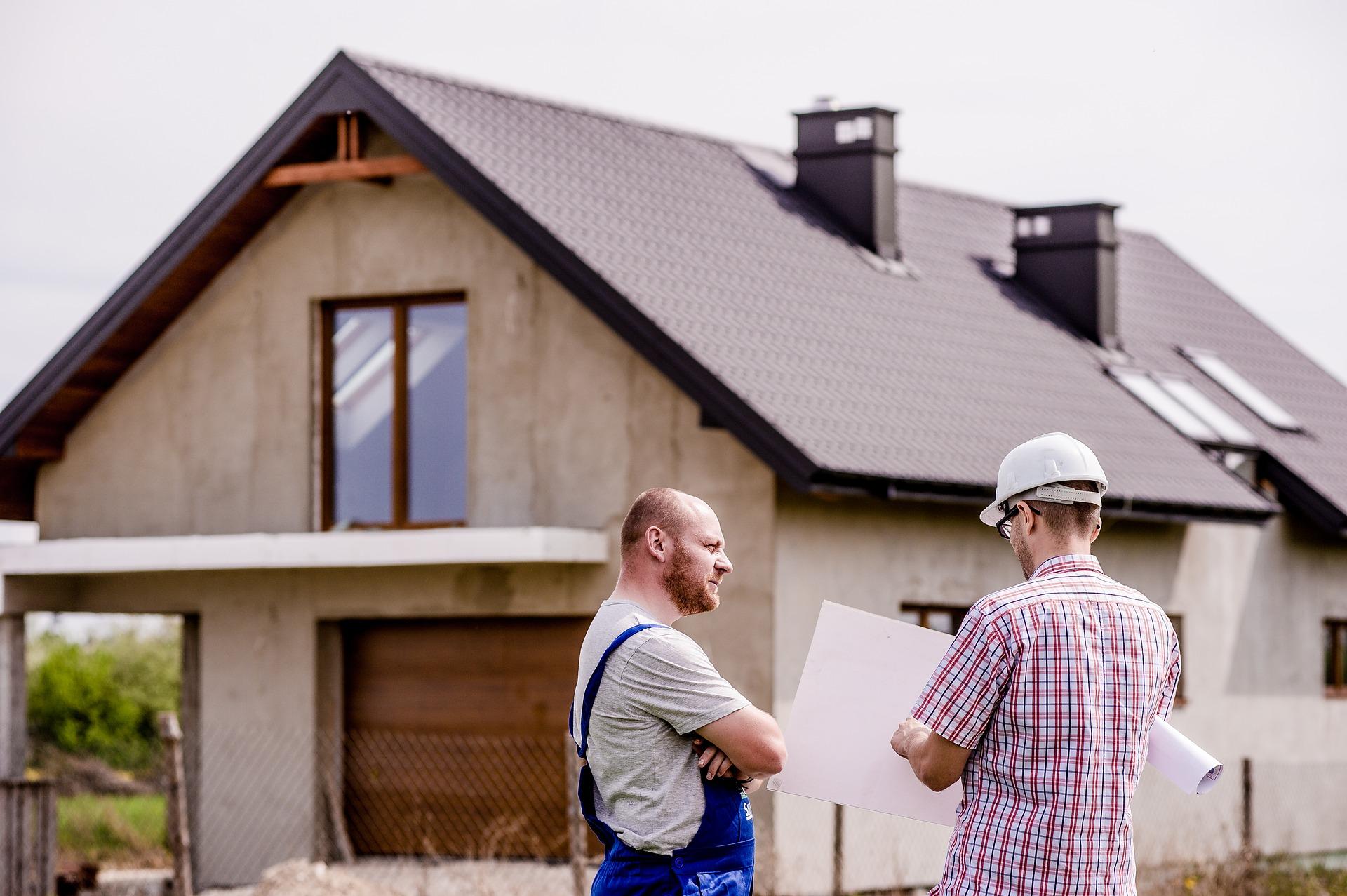 Contactez un architecte pour votre projet !