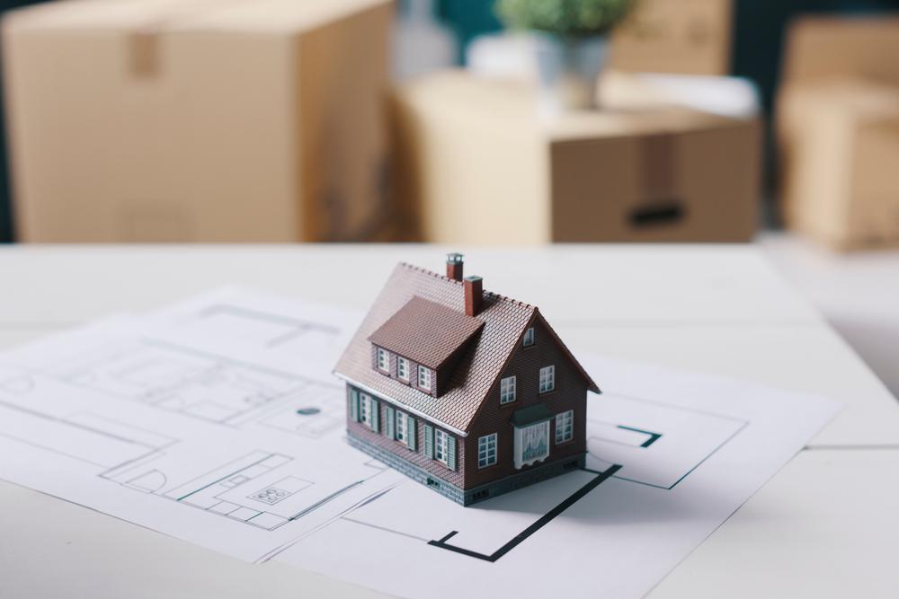 Construction d'une maison : les détails à ne pas oublier