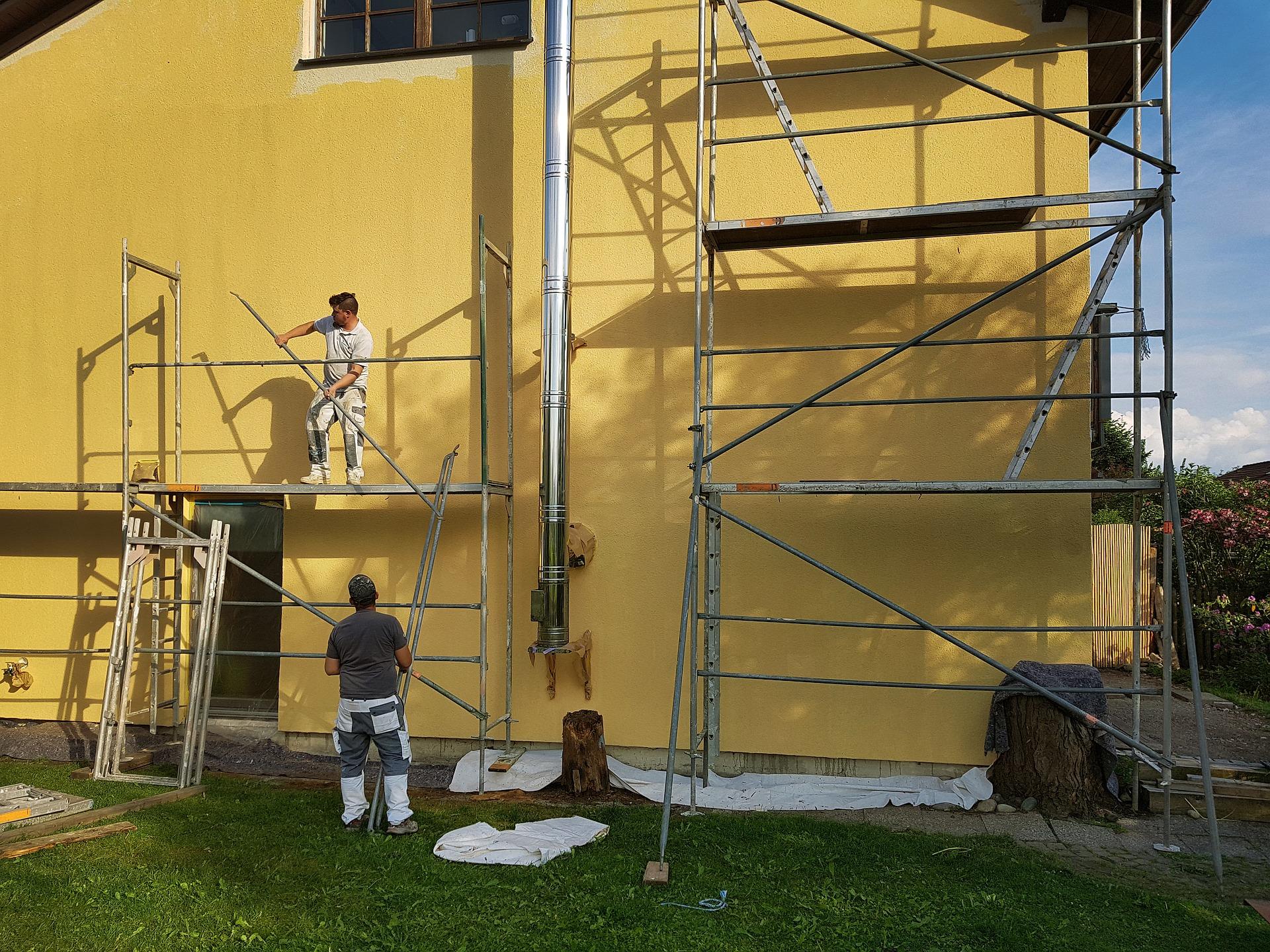 Rénovation de maison : comment s'y prendre ?
