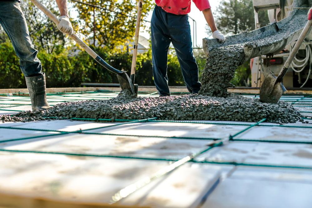 Construire une terrasse de rêve