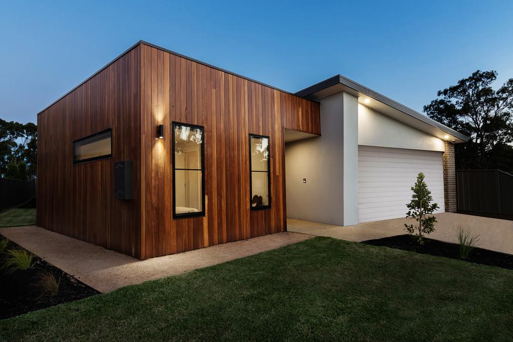 Maison en bois : allier authenticité et modernité