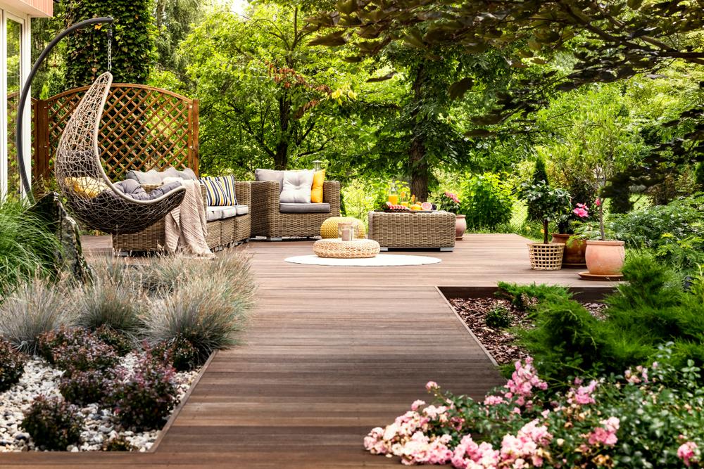 Installez un jardin à couper le souffle !