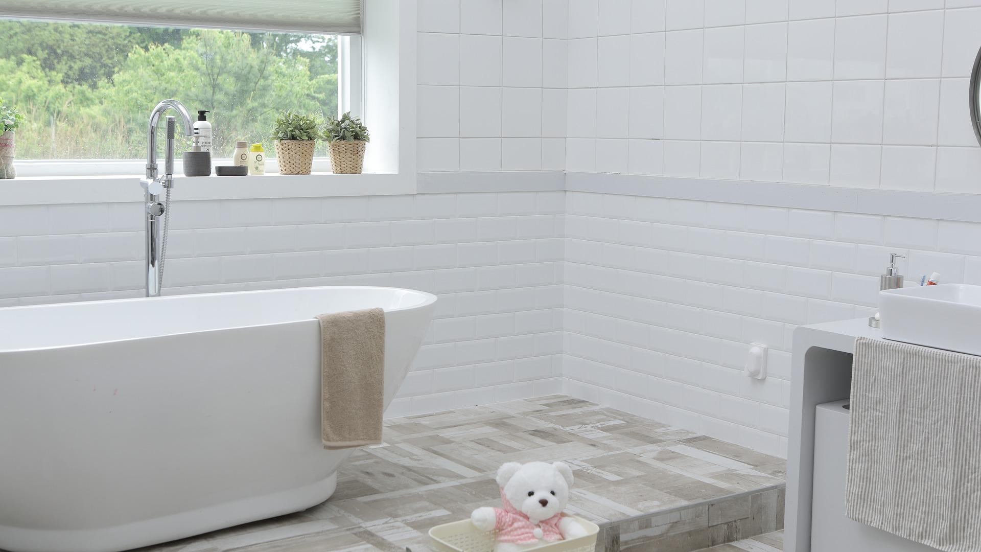 Profitez d'une salle de bain de qualité