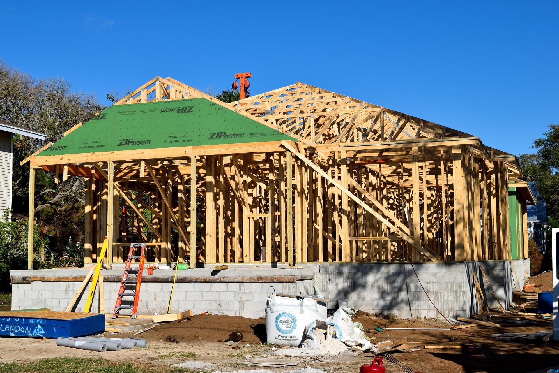Maison ossature bois : pourquoi et comment faire ?