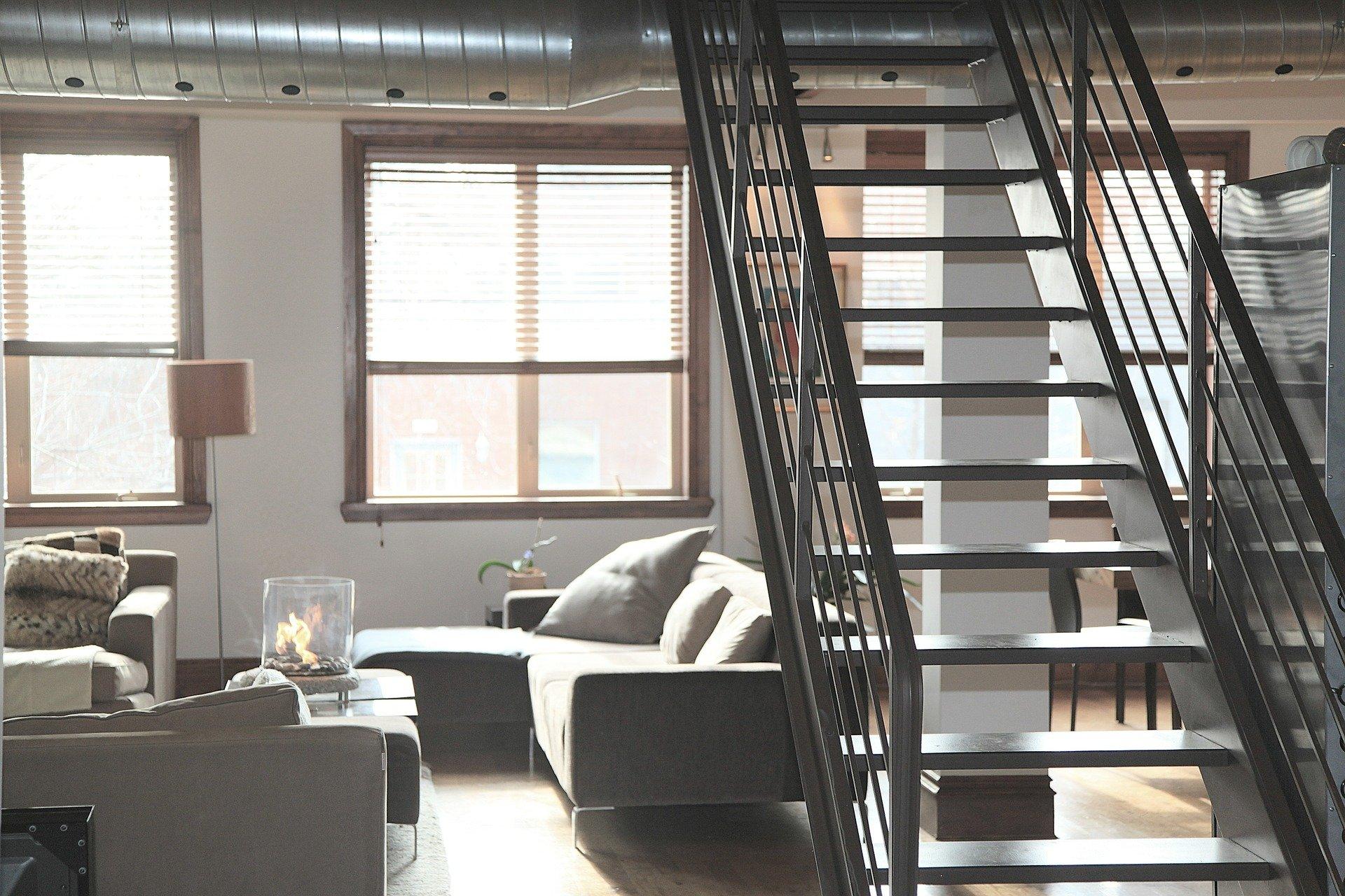 Trouvez l'escalier idéal pour votre intérieur