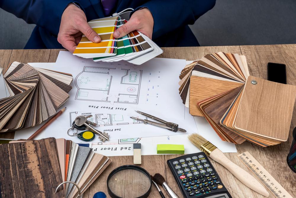 Les avantages à faire appel à un décorateur d'intérieur