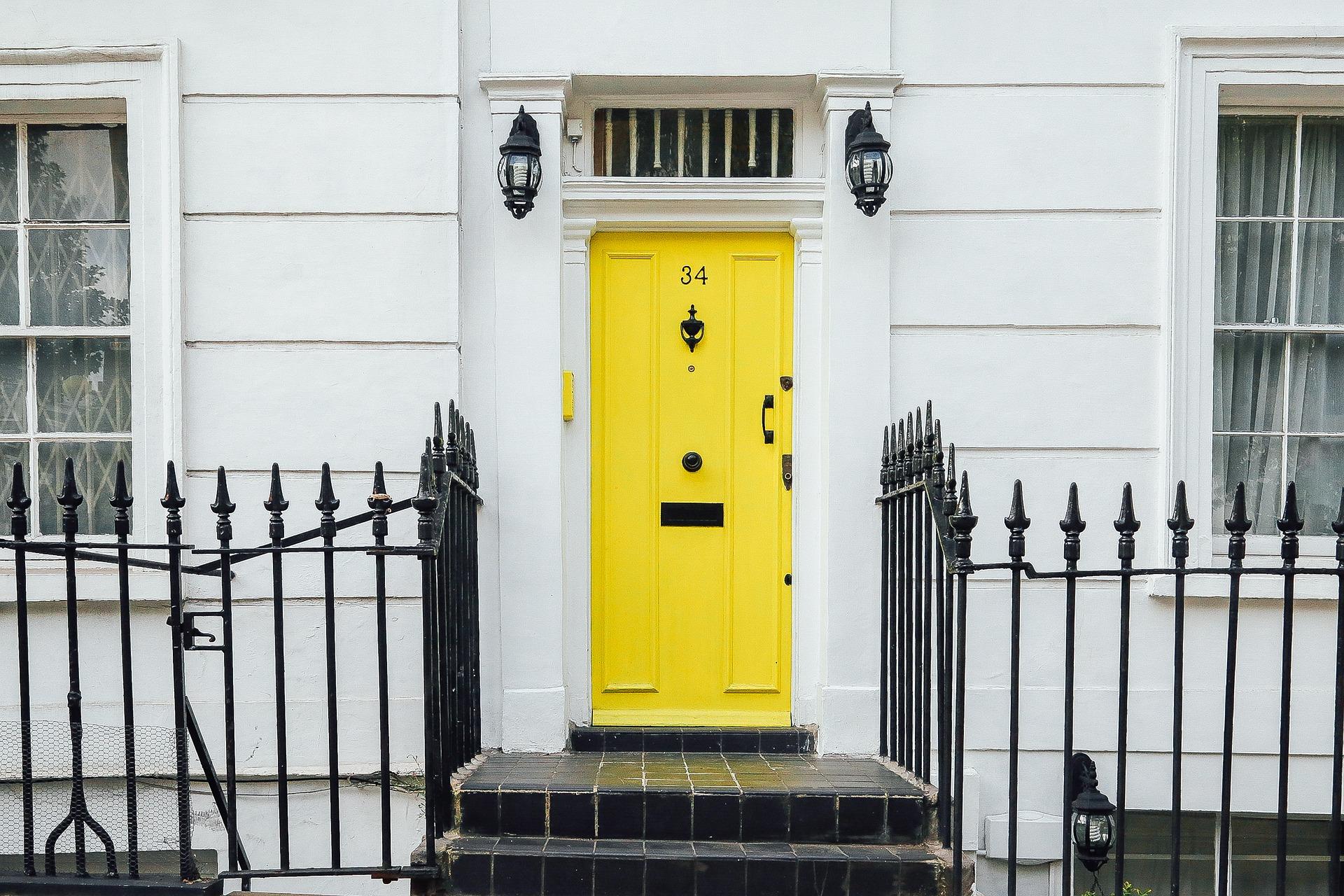 Quel portail pour votre maison ?