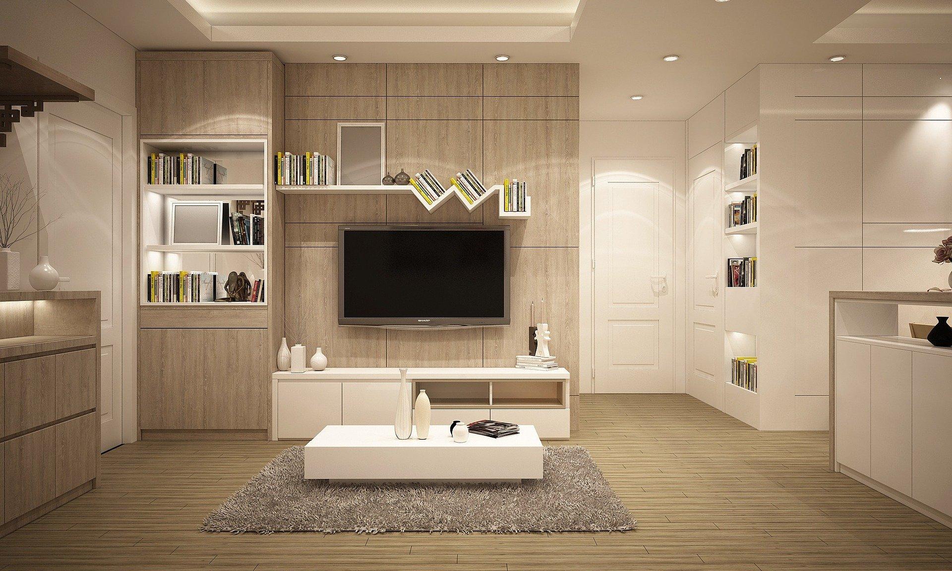 Tout pour construire une maison moderne