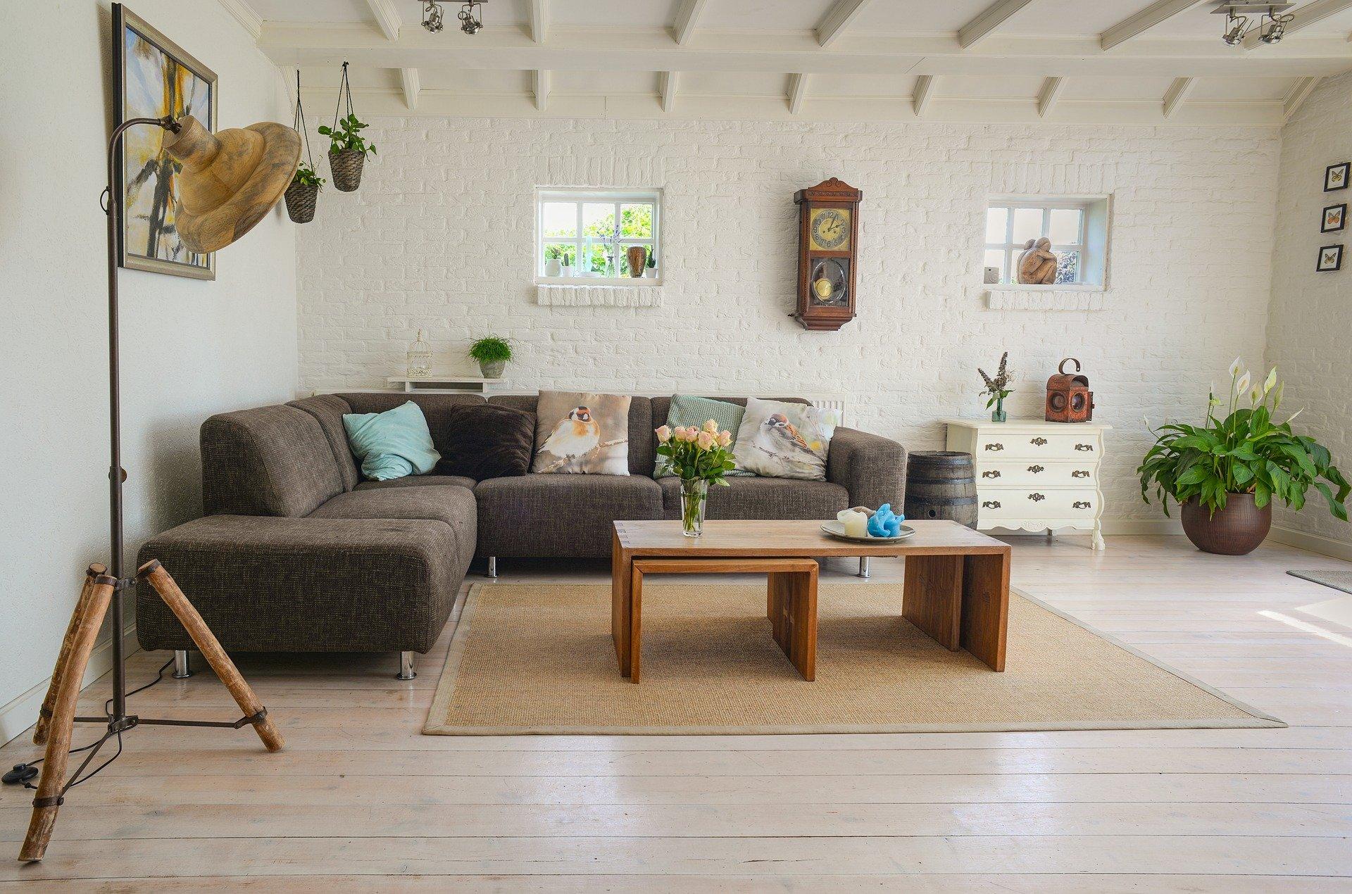 Mobilier et décoration au top dans votre maison