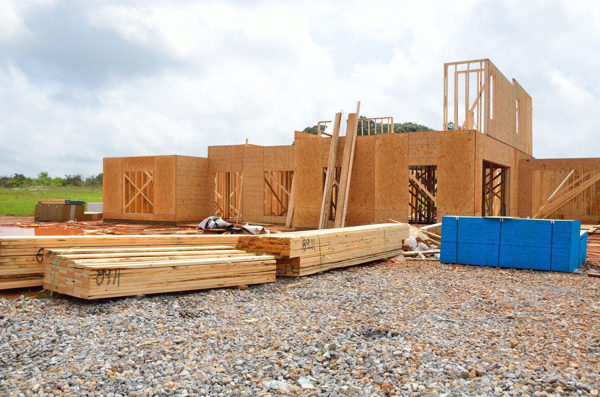 Les acteurs de la construction de maison