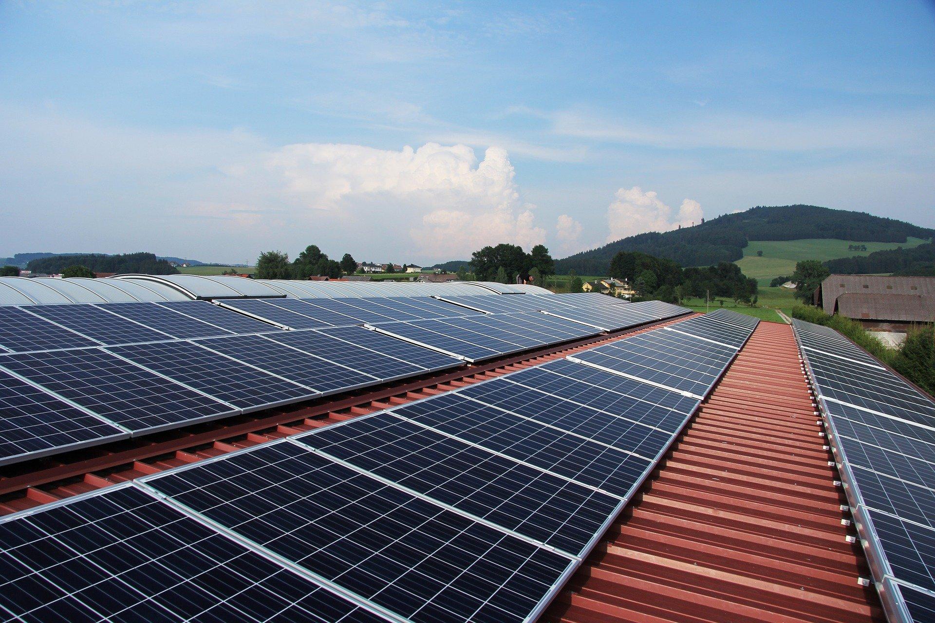 Panneaux solaires : comment faire ?