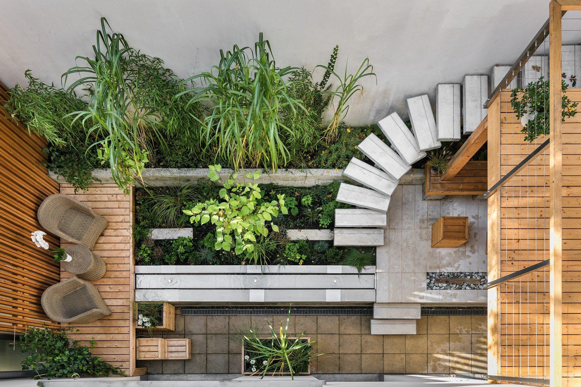 Pourquoi faut-il avoir un beau jardin ?