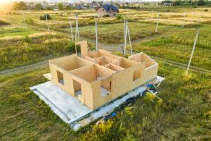 habitat modulaire